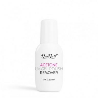 Neonail Acetone UV Gel Polish Remover - Aceton 50 ml 5146