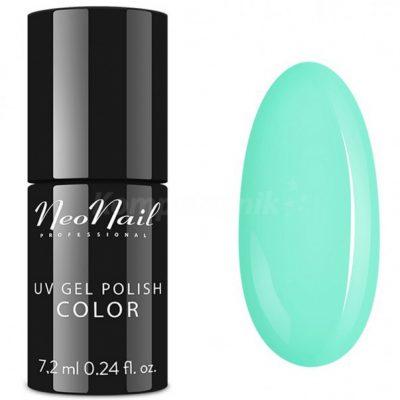Neonail Candy Girl Summer Mint 7,2 ml