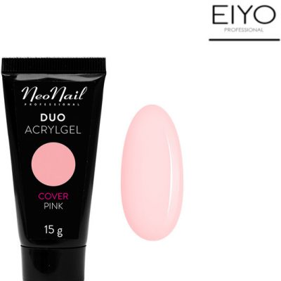 Neonail Duo Acrylgel COVER PINK 15 g 6105-1