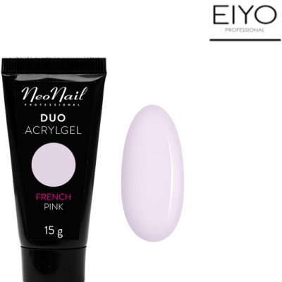 Neonail Duo Acrylgel FRENCH PINK 15 g 6104-1