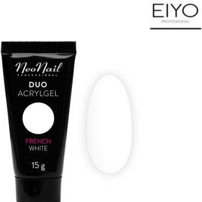 Neonail Duo Acrylgel FRENCH WHITE 15 g 6102-1