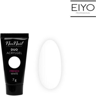 Neonail Duo Acrylgel FRENCH WHITE 7 g 6102