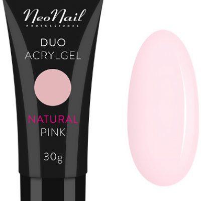 Neonail Duo Acrylgel NATURAL PINK 30 g 6103-2