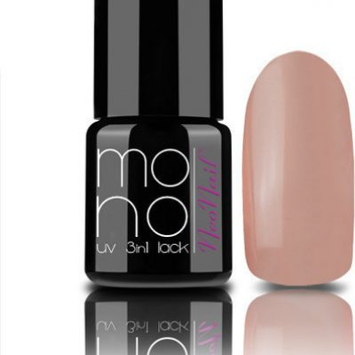Neonail Lakier Mono UV 3in1 lack Simple Choice