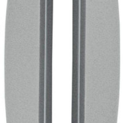 Neonail Polerka łódka 100/180 - szara