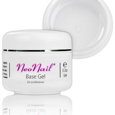 Neonail Żel podkładowy 5 ml