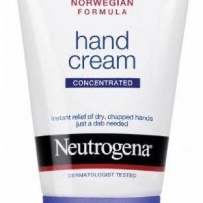 Neutrogena Norwegische formuła krem do rąk perfumowane/50 ML 77235