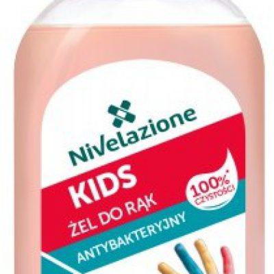 Nivelazione KIDS Żel do rąk Antybakteryjny 53ml