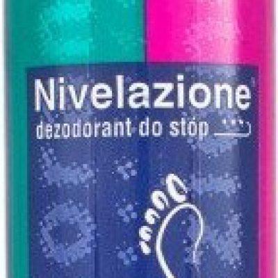 Nivelazone Odświeżający Dezodorant do stóp 150ml