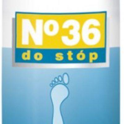 No36 preparat antybakteryjny i przeciwgrzybiczny 50ml