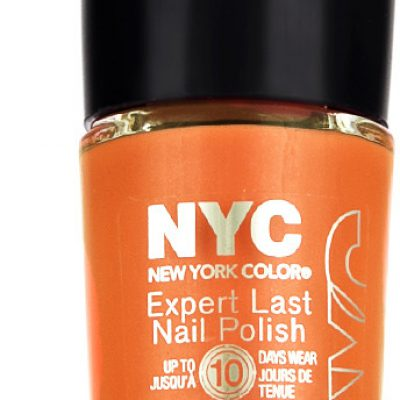NYC Expert Last Nail Polish Lakier Do Paznokci 265 Summer In