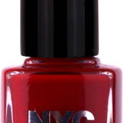 NYC Long Lasting Nail Polish lakier 068