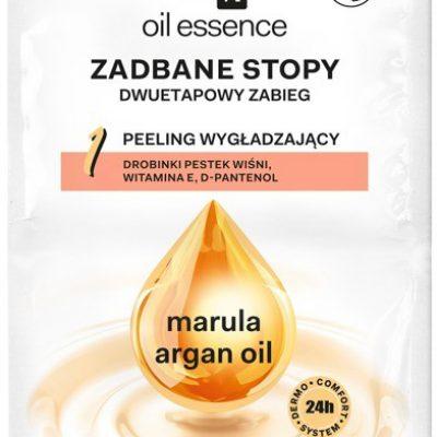 Oceanic AA Oil Essence Zadbane stopy Zabieg do stóp