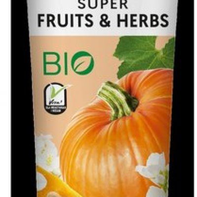 Oceanic FRUITS&HERBS Krem do rąk dynia i jaśmin 100ml