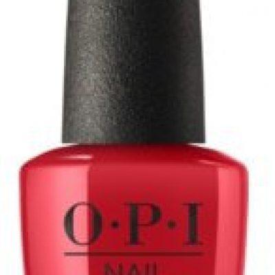 OPI Big apple red Lakier do paznokci 15ml