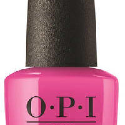 OPI Collection Lisbon - Lakiery do paznokci