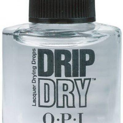 OPI Drip Dry Lacquer Wysuszacz do Lakieru 9ml