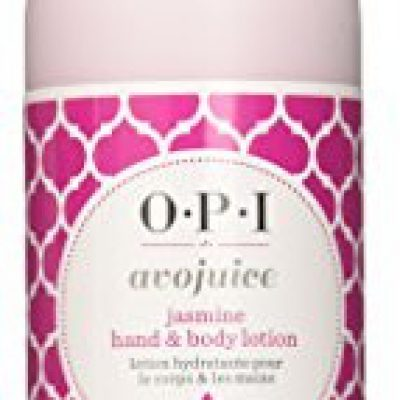 OPI hand & Body Lotion AVO soku Jasmin 250 ML 0619828106155