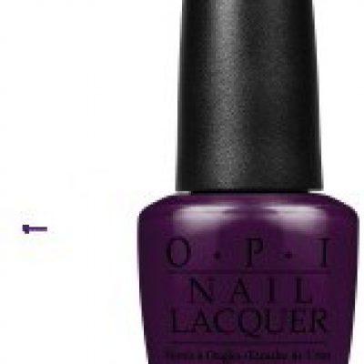 OPI Nail Lacquer lakier do paznokci V35 O Suzi Mio 15ml