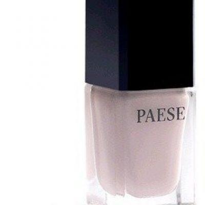 PAESE Lakier do paznokci 02 lilac white 45501-uniw