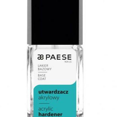 PAESE Utwardzacz akrylowy 9 ml - odżywka do paznokci 5907546500948