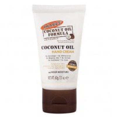 Palmers Coconut Oil, kokosowy dłonie 60g