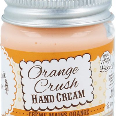 Patisserie De Bain Patisserie De Bain Hand Cream Krem Do Rąk Orange Crush