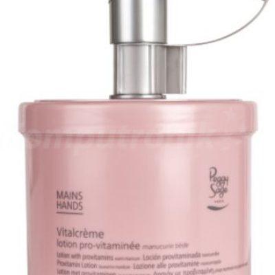 Peggy Sage Balsam z prowitaminy - ciepły manicure 500 ml ( ref. 146058 )