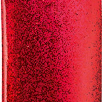 Peggy Sage I-LAK lakier hybrydowy do paznokci z brokatem red ceremony - 15ml - ( ref. 190070)