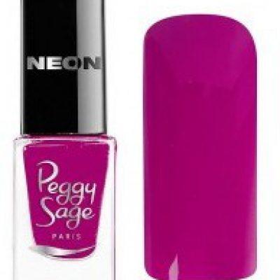 Peggy Sage MINI NEON FICTION Lakier do paznokci Tessa (ref.105808 )
