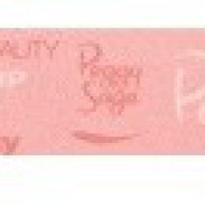 Peggy Sage Pilnik do paznokci dwustronny Origin różowy 180/240