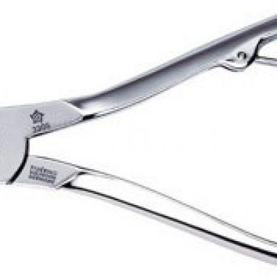 Pfeilring cążki do paznokci, niklowane, polerowane, 11 cm, ref. 3305N 2451