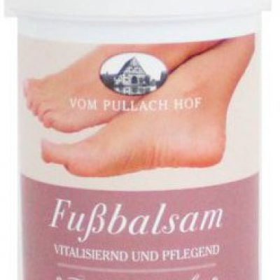 Pullach Hof Balsam do pielęgnacji stóp- Fussbalsam 150ml