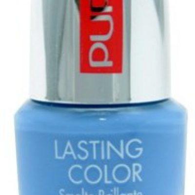 Pupa Lasting Color lakier do paznokci 744 Dark Light Blue 5 ml PUP-237574