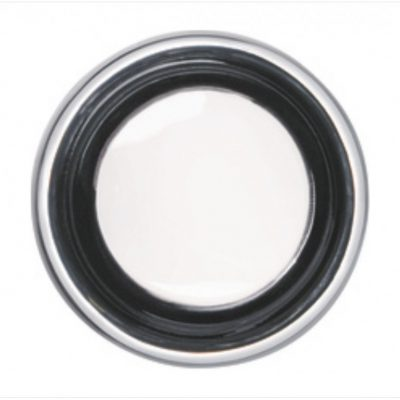 Pure CND CND Brisa Lite Sculpting Gel White Opaque 14g CND3147