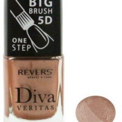 Revers Diva  30 perłowy złoty beż