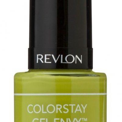 Revlon ColorStay Longwear Nail Enamel Lakier Do Paznokci, IN THE MONEY 220