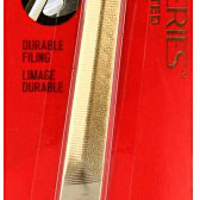 Revlon Gold Series Titanium Coated Pilnik Do Paznokci 42042