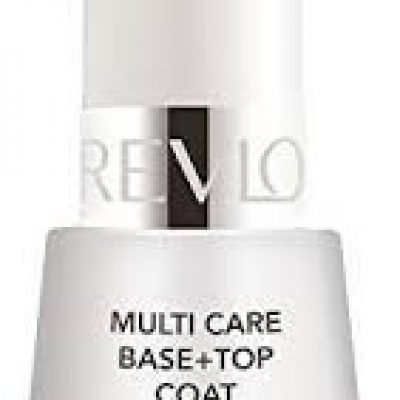 Revlon MULTI-CARE BASE + TOP COAT 14,7ML