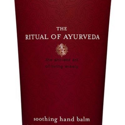 RITUALS The Ritual of Ayurveda Hand Balm - Balsam do rąk Ayurweda