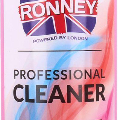 Ronney Ronney Professional Cleaner Odtłuszczacz Do Paznokci 1000ml