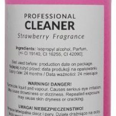 ronney RONNEY Professional CLEANER Strawberry Fragrance 570 ml
