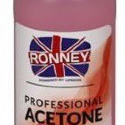 Ronney Ronney Professional Nail Acetone Strawberry Aceton 100ml 36674-uniw