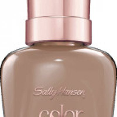 Sally Hansen Color Therapy Argan Oil Formula 160 Mud Mask 14,7ml 074170443554