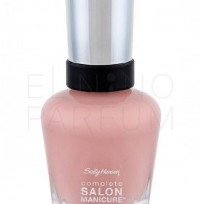 Sally Hansen Complete Salon Manicure lakier do paznokci 14,7 ml dla kobiet 242 Mauvin´On Up