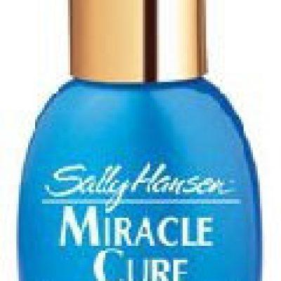 Sally Hansen Miracle Cure odżywka do paznokci 13,3ml