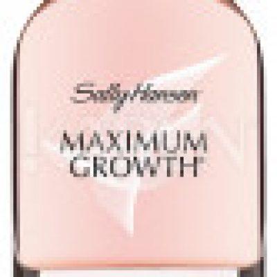 Sally Hansen Odżywka do paznokci Maximum Growth Z39201