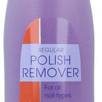 Sally Hansen Regular Polish Remover With Vitamin E 200ml W Zmywacz do paznokci 63398