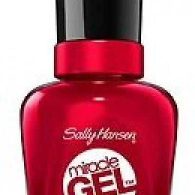 Sally Hansen SH.LAKIER MIRACLE GEL 680