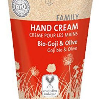 Sante naturalny krem do rąk Bio-goje i Olive kosmetyczny 30 ML (30 ML) 42050